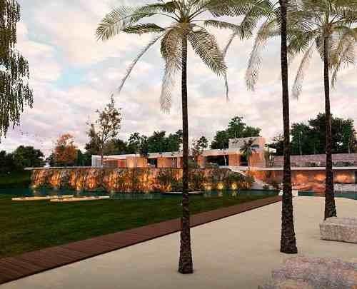 lotes en parque residencial dzidzil-há