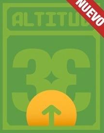 lotes en roque perez, loteo altitud 33