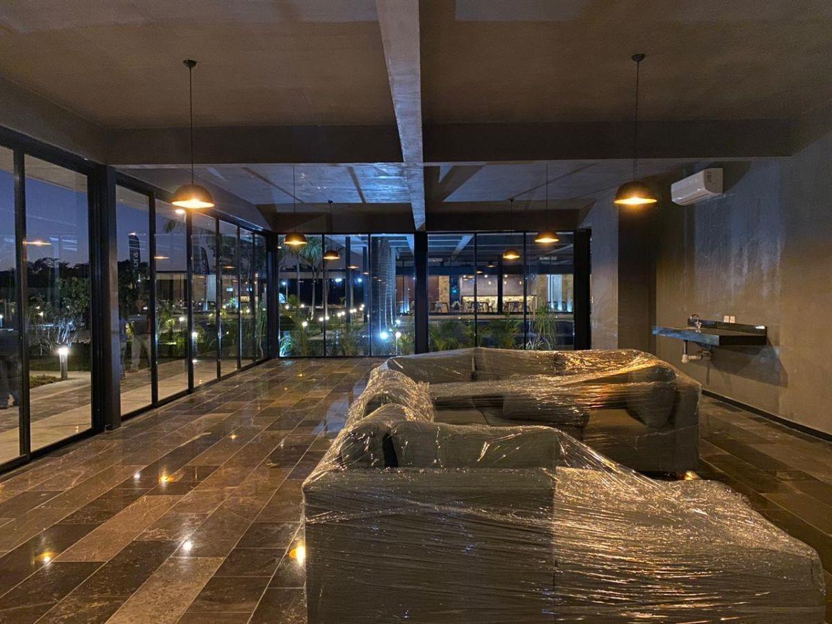 lotes en tamora privada residencial - privada con casa club y  amenidades