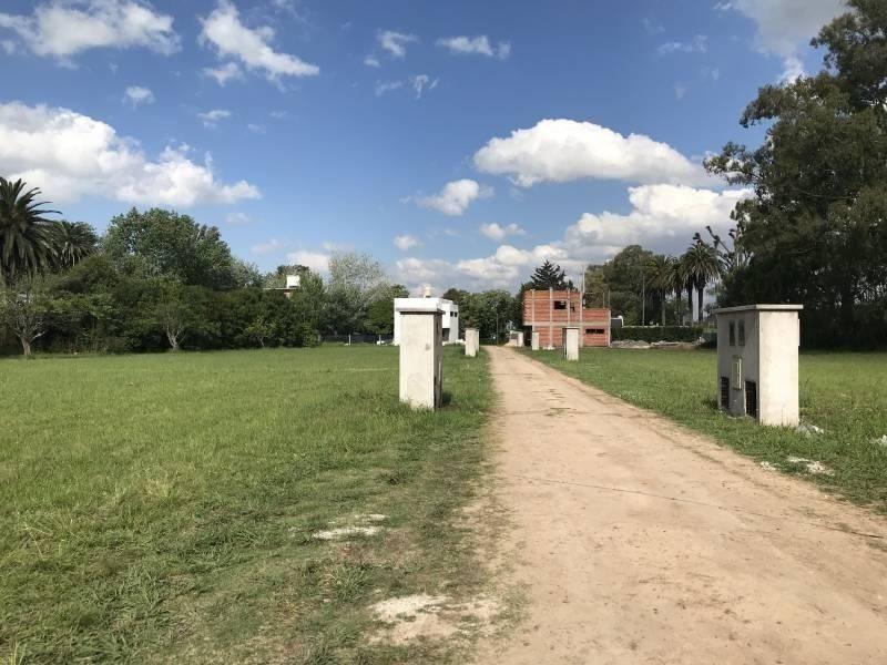 lotes en venta barrio cerrado village el molino