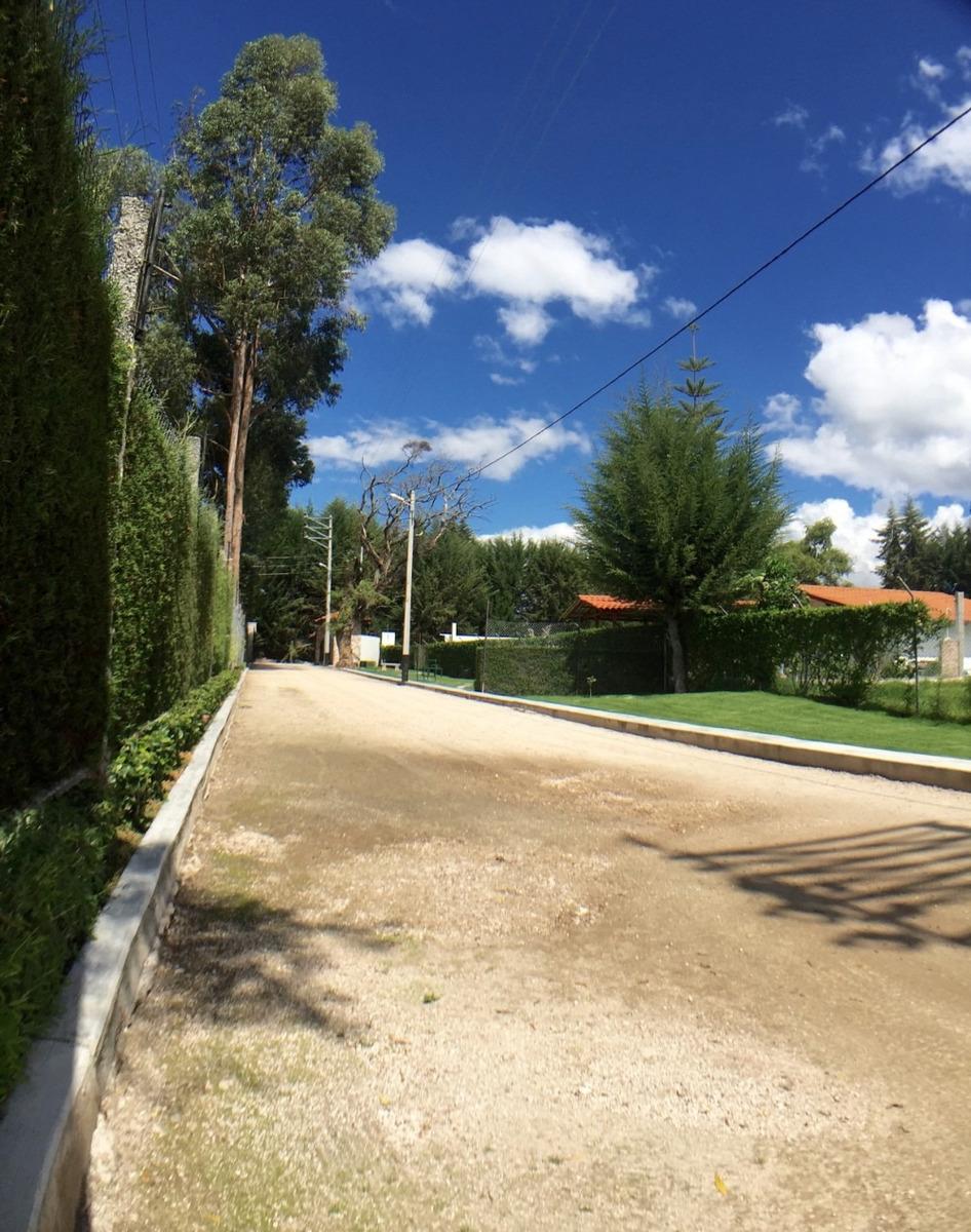 lotes en venta - condominio capistrano - cajamarca