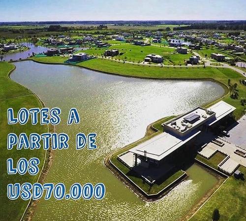 lotes en venta country terravista