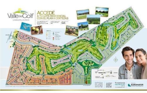lotes en venta en country valle del golf!