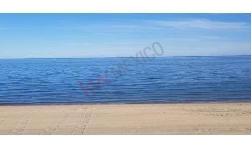 lotes en venta para casas al sur de san felipe bc, la joya del mar, con agua y electricidad en cada lote