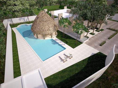 lotes en venta,residencial gran valle cholul. el lugar perfecto para tu familia.