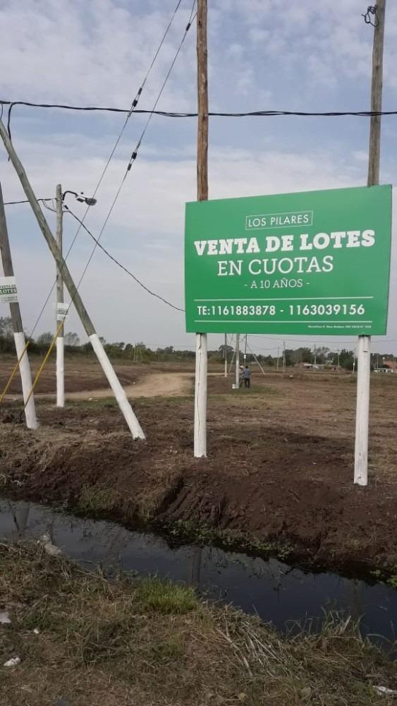 lotes en villa vatteone - florencio varela