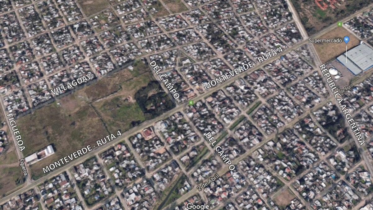 lotes escriturados para vivienda en monteverde zona sur