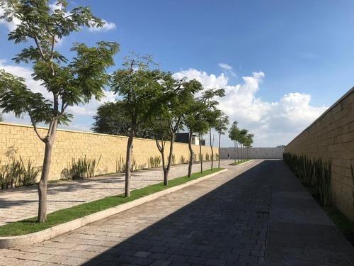 lotes exclusivos listopara construir fuentes residencial 421