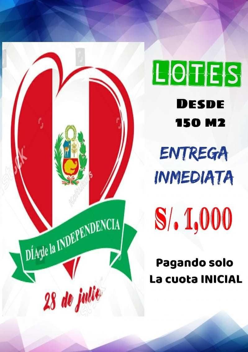 lotes gratis