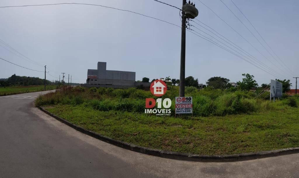 lotes industriais com parcelas de r$ 2700 mensais em criciúma/sc - te0699