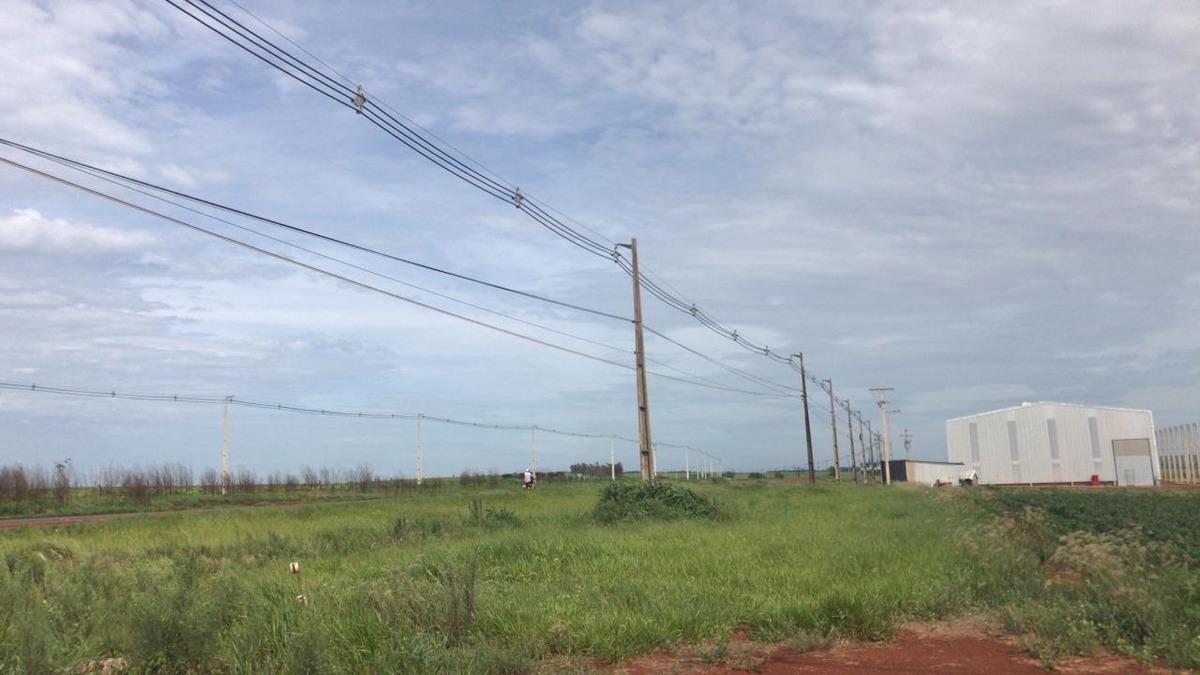 lotes industriais en hernandarias zona industrial