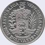 Moneda De 2 Bolivares Año 1986-87-88-89 Y 90