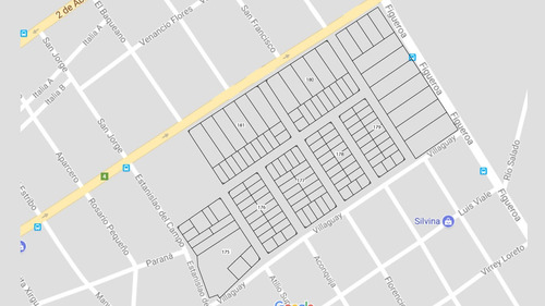 lotes para vivienda en monteverde cuota fija- zona sur