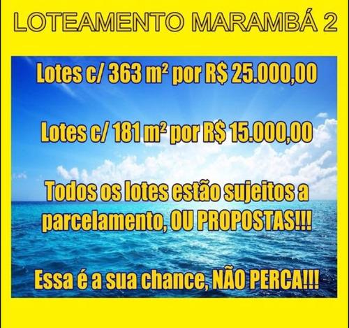 lotes à partir de 15,000 reais! leia a descrição! - itanhaém