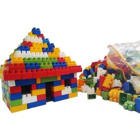 Pecinhas De Montar Lotes De Peças Lego No Mercado Livre Brasil