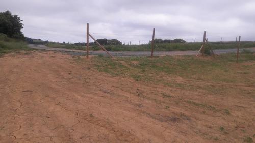 lotes planos pronto para construir 1000 m2 com agua e luz j