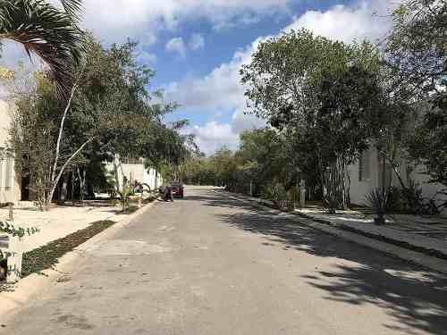 lotes residenciales con posibilidad de financiamiento en tulum