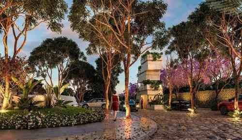lotes residenciales de  250m2 en zendera, conkal