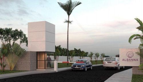 lotes residenciales en albanna residencial, conkal