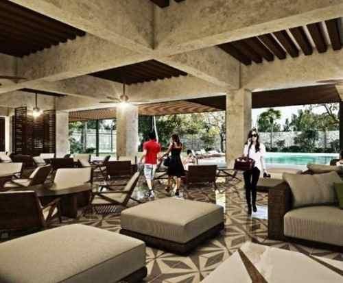 lotes residenciales en chablekal