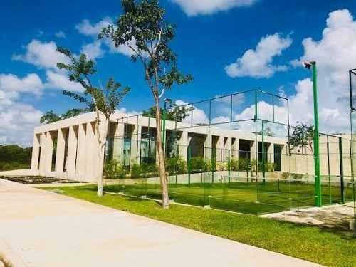 lotes residenciales en licata cabo norte