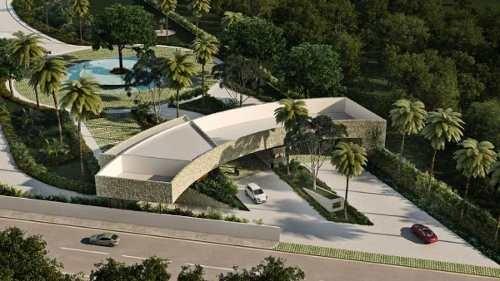 lotes residenciales en privada provincia tamanché