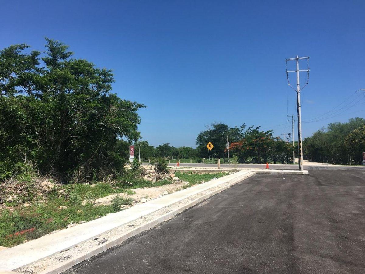 lotes residenciales en  san diego conkal - oportunidad de inversión