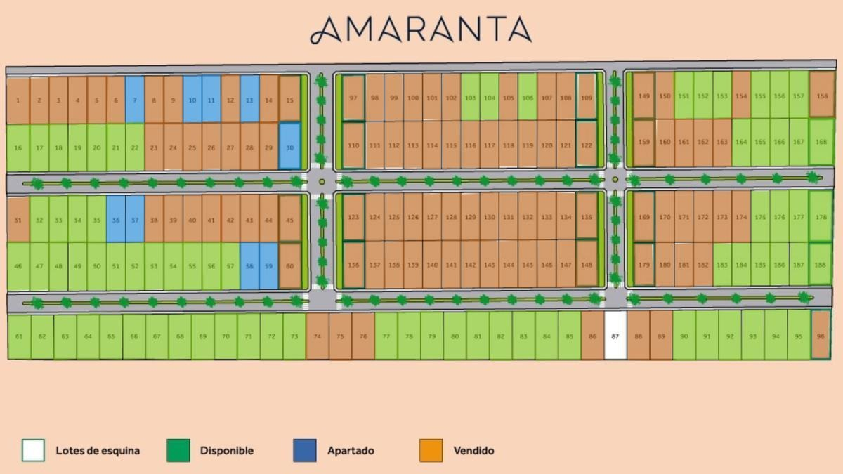 lotes residenciales en venta, con calle pavimentada y agua potable, conkal.