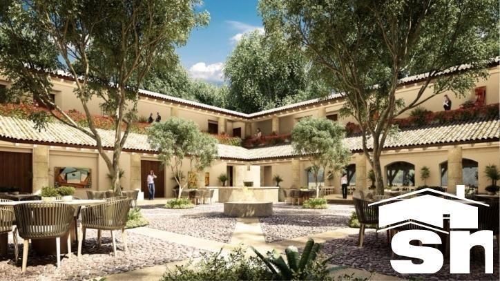 lotes residenciales en venta en atlixco st-1733c