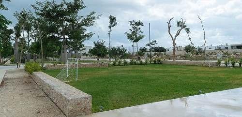 lotes residenciales en venta en privada arbórea, conkal, mérida norte