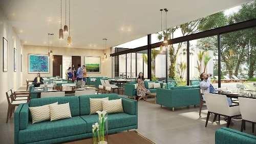 lotes residenciales en venta, kinish residencial, cholul, mérida norte