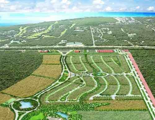 lotes residenciales en venta  nuevo desarrollo