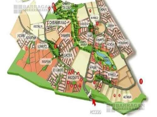 lotes residenciales en venta zibatá