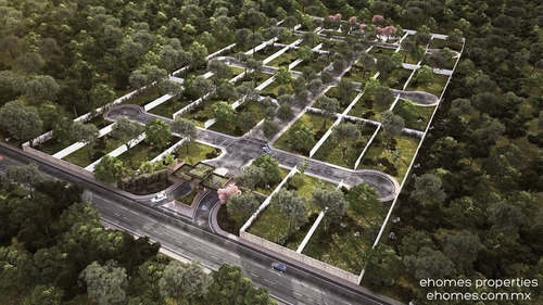 lotes residenciales privada villareal temozón norte