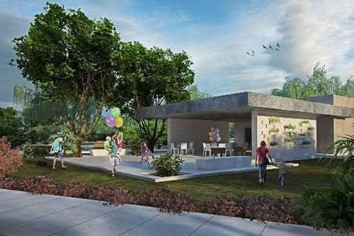 lotes residenciales urbanizados en nayak gran pakal merida-progreso