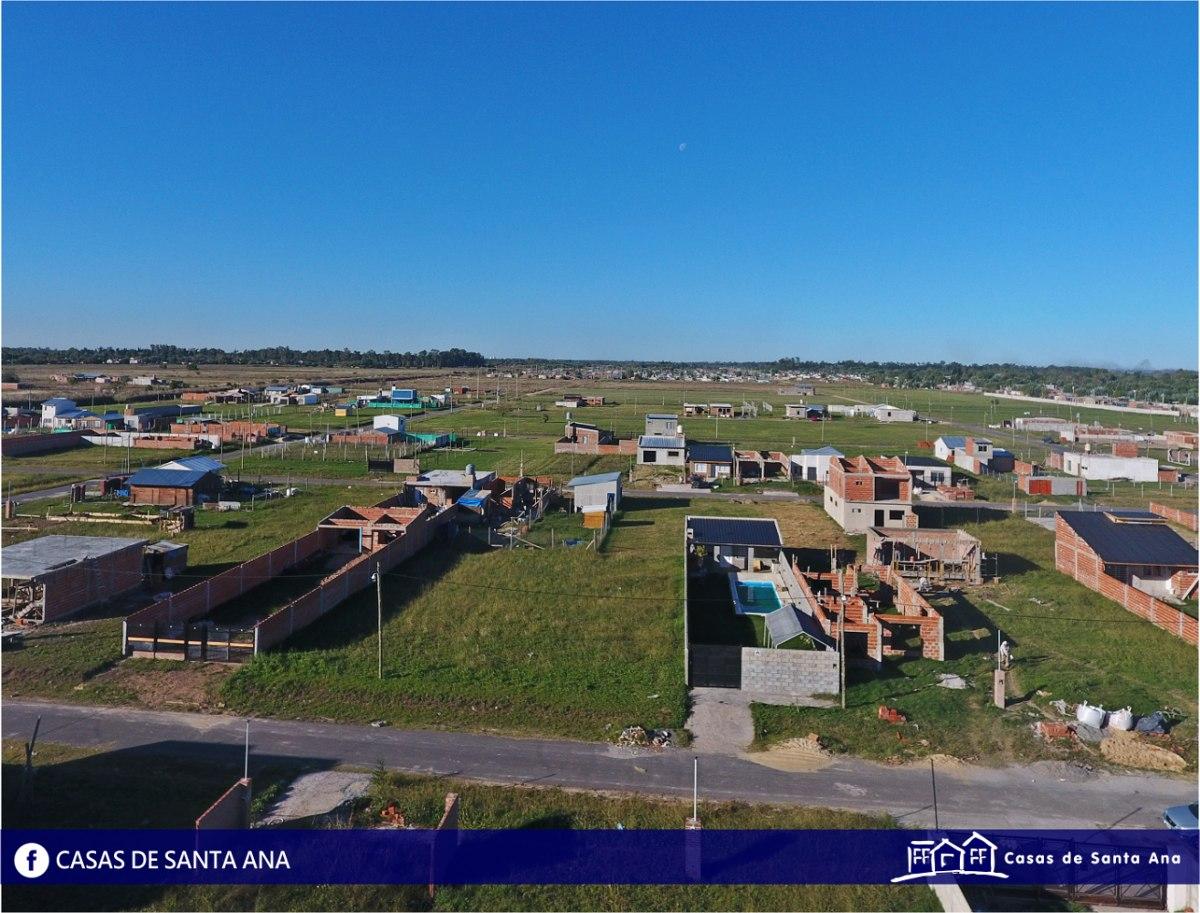 lotes terreno zona sur financiados en cuotas  en pesos