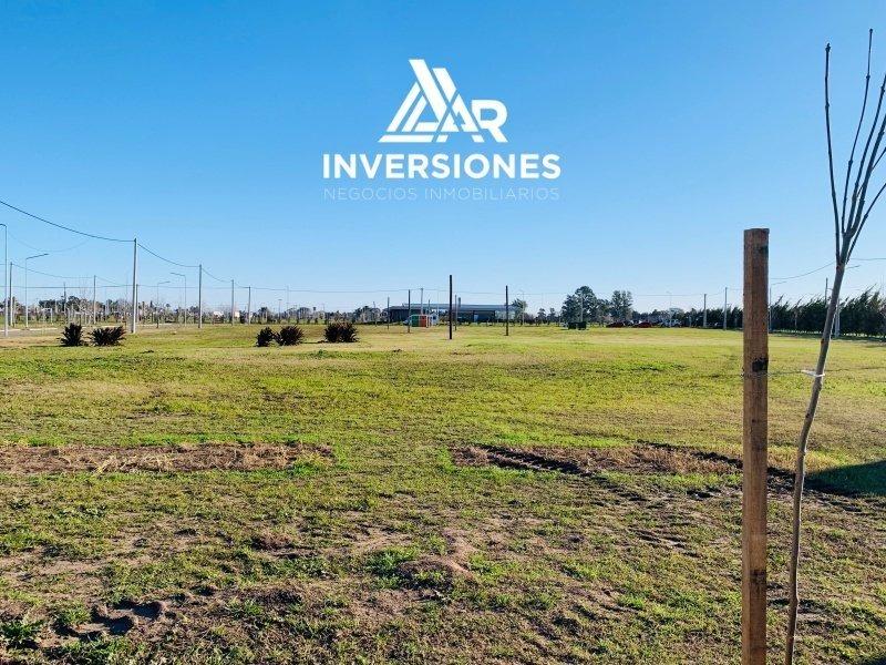 lotes terrenos en venta ecopueblo barrio abierto 300m2 s/ avenida pavimentada