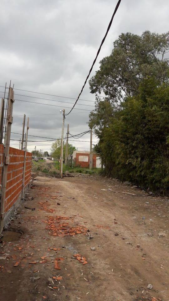 lotes terrenos zona moreno venta chau alquiler casa barrio