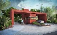 lotes urbanizados en venta en residencial nayak