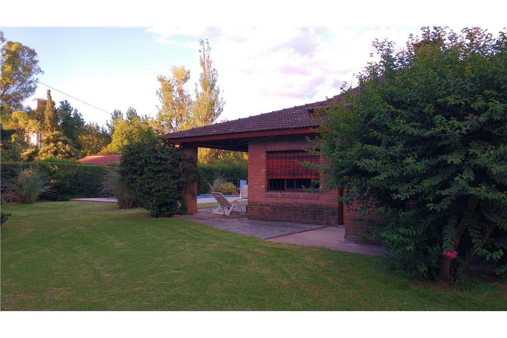 Lotes Venta 2400 M2 Casa Barrio Terrazas Pilar