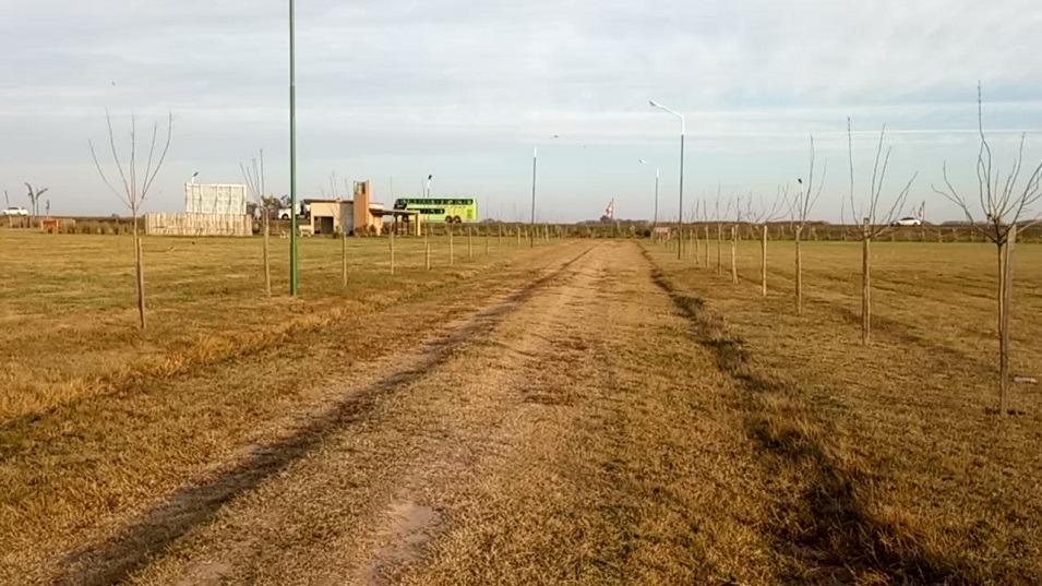 lotes venta en piñero ruta ao12 km14 financiación agua luz