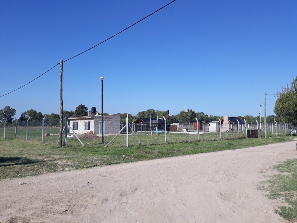 lotes y terrenos en brandsen (parque las acacias)facilidades