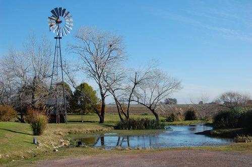 lotes y terrenos en lujan - barrio cerrado arroyo dulce