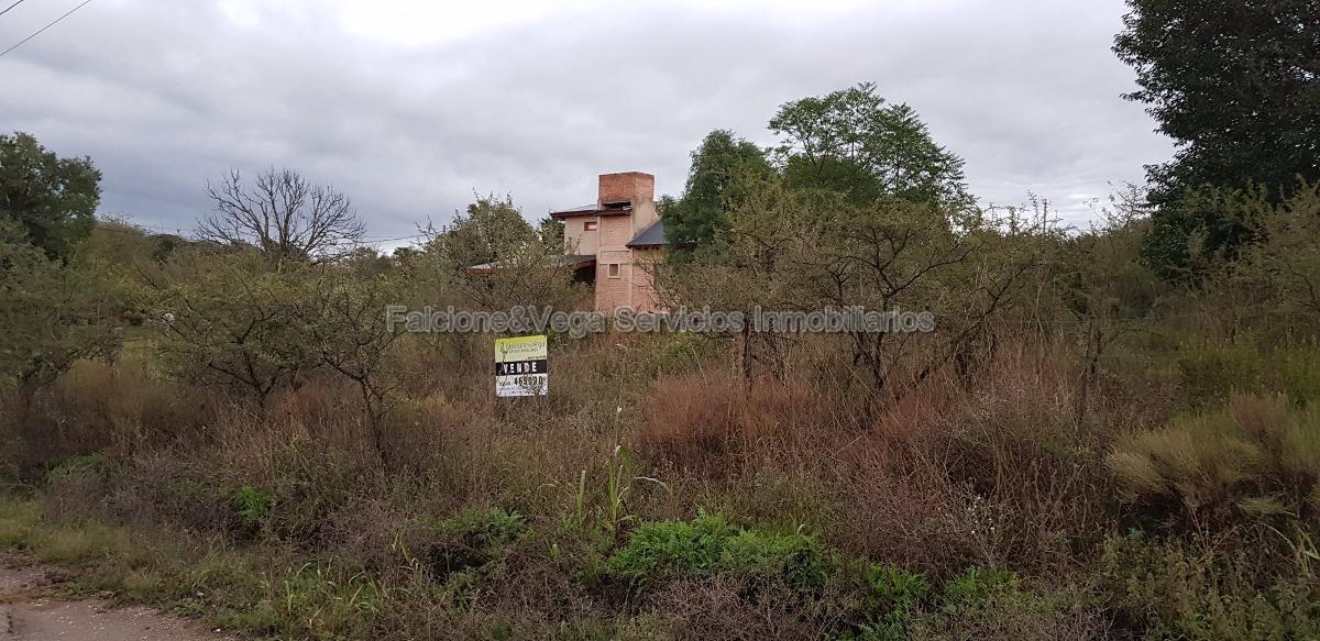 lote/terreno en el alto - villa general belgrano ref 251