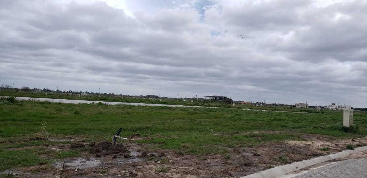lote/terreno sebastian gaboto pueblos del plata a la laguna