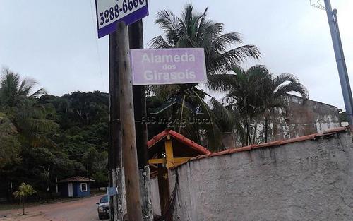 lote/terreno à venda, 1000 m² por r$ 370.000,00 em porto seguro - ba