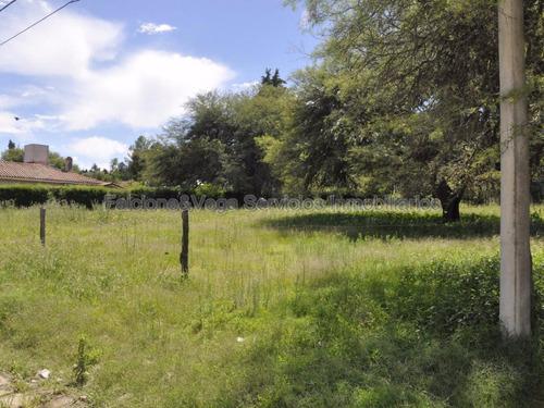 lote/terrenoen villa general belgrano ref #150