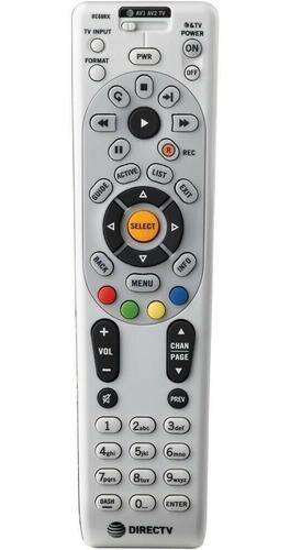 lotex2 control remoto directv rc66rx+pilas genuino