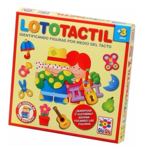 lototactil loteria tactil don rastrillo ruibal mundo manias