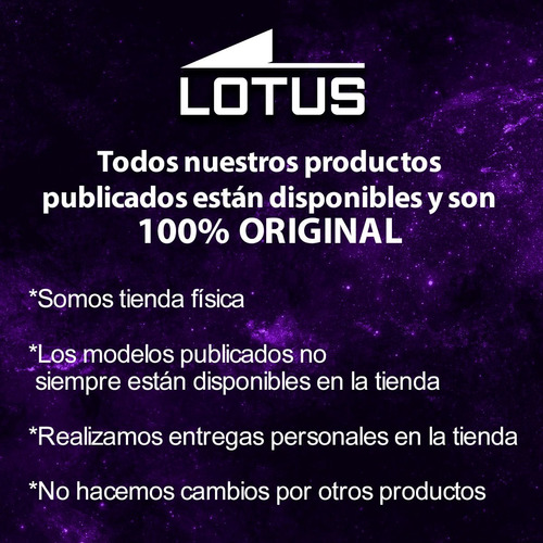 lotus style pulsera sra.  ls1370-2-1